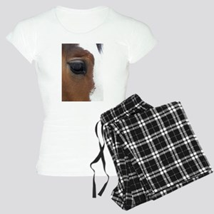 expression of love Women's Light Pajamas