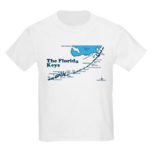 Key Largo Kids Clothing Accessories Cafepress