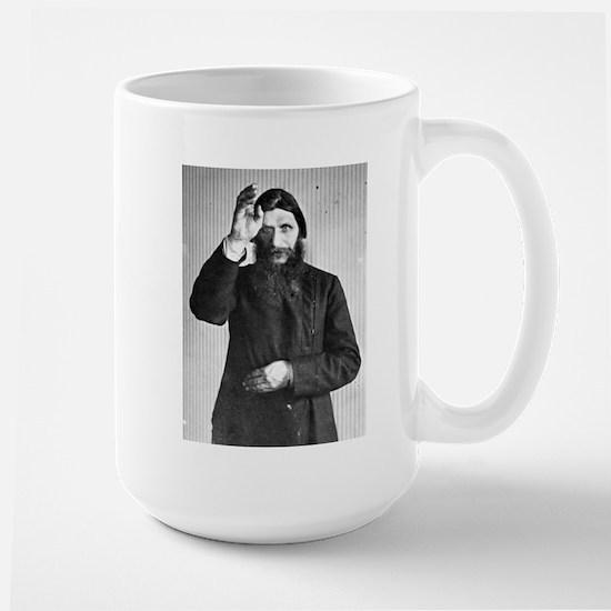 Gregory Rasputin Mug