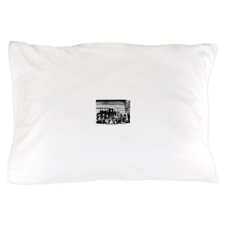 The Hatfield Clan Pillow Case