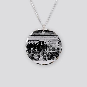 The Hatfield Clan Necklace