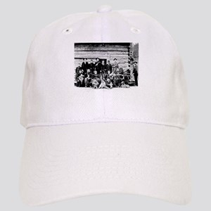 The Hatfield Clan Baseball Cap