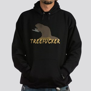 Anti-Green Treefucker Sweatshirt