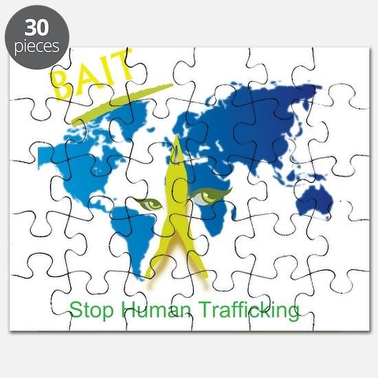 Bait! Stop Human Trafficking Puzzle