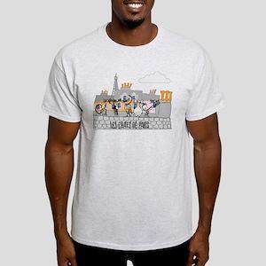 The Cats of Paris - Les Chats de Paris T-Shirt