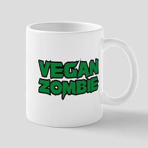 Vegan Zombie Mug