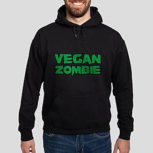 Vegan Zombie Hoodie (dark)