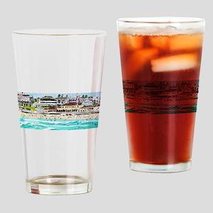 Bondi Vista Drinking Glass