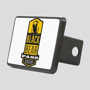 black bear pass Hitch Cover