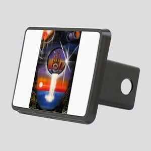 Universal Healing Energy Hitch Cover