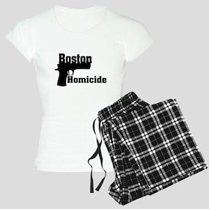 Boston Homicide 1 Pajamas