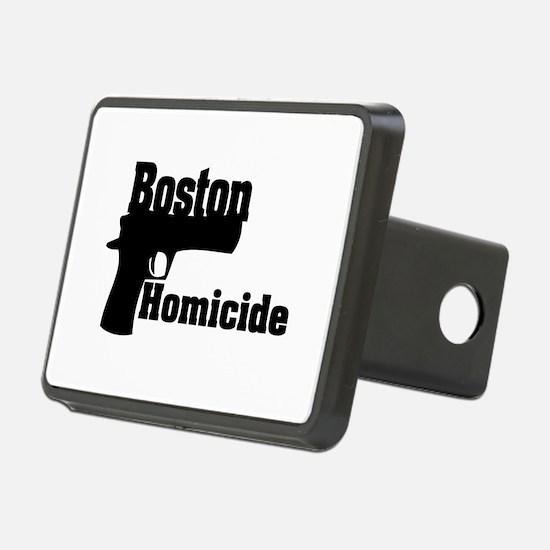 Boston Homicide 1 Hitch Cover