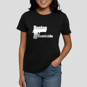 Boston Homicide 3 T-Shirt