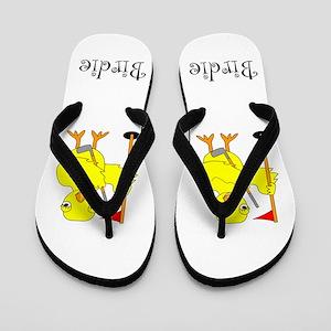 Birdie Flip Flops