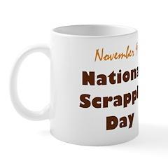 Mug: Scrapple Day