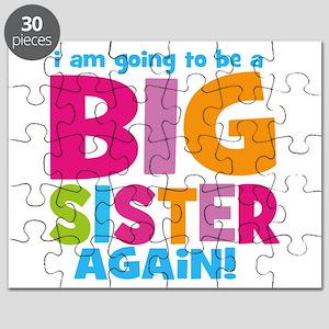 Big Sister Again Puzzle