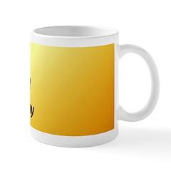 Mug: Sundae Day
