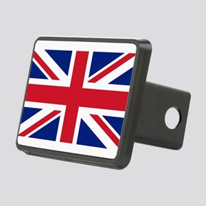 union-flag Hitch Cover