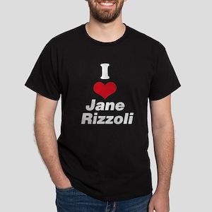 I Heart Jane Rizzoli 2 T-Shirt