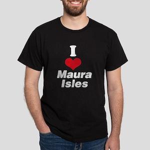 I Heart Maura Isles 2 T-Shirt