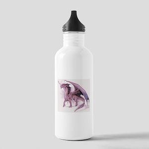 Pale Dragon Water Bottle