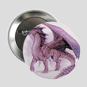 """Pale Dragon 2.25"""" Button"""