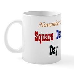 Mug: Square Dance Day