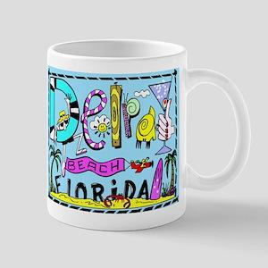 Design #31 Delray Beach Mug