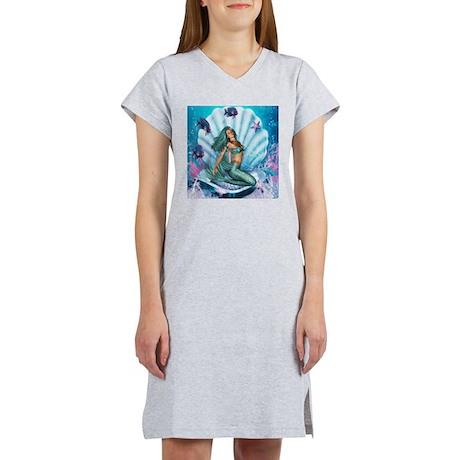 Best Seller Merrow Mermaid Women's Nightshirt