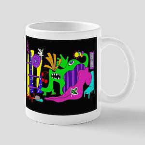 Design #33 Mug