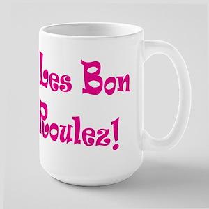 GoodTimesRollPink Mug