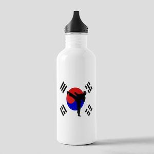Kicker Stainless Water Bottle 1.0L