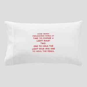 psychiatry Pillow Case