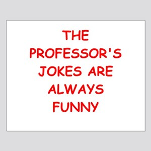 PROFESSOR Posters