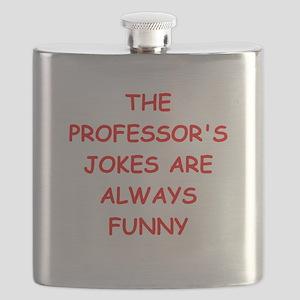 PROFESSOR Flask