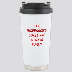 PROFESSOR Travel Mug
