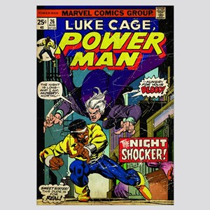 Luke Cage, Power Man (The Night Shocker!)