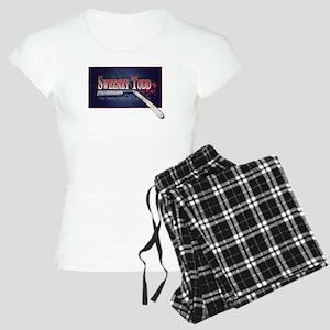 Sweeney Todd Cast Tshirts Pajamas