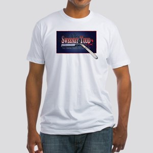 Sweeney Todd Cast Tshirts T-Shirt