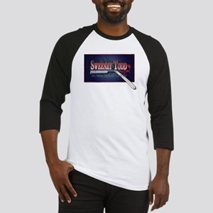 Sweeney Todd Cast Tshirts Baseball Jersey