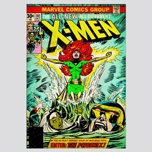 The All- New, All Different X-Men (The Phoenix)