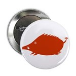 "Boar in Japanese astorology 2.25"" Button (100 pack"