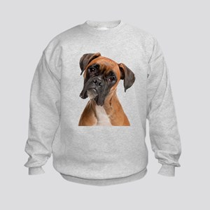 Boxer Kids Sweatshirt
