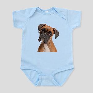 Boxer Infant Bodysuit