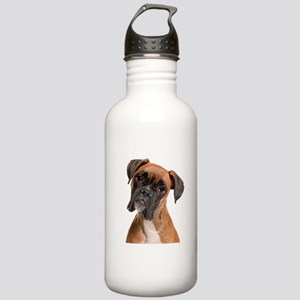 Boxer Stainless Water Bottle 1.0L