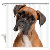 Boxer Shower Curtains
