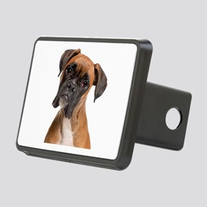 Boxer Rectangular Hitch Cover