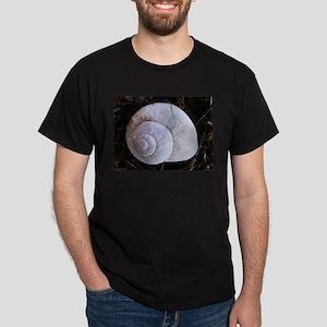 Lightgrey snailshell T-Shirt