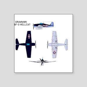 F6F Sticker