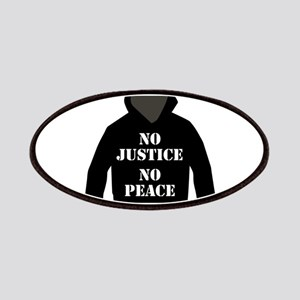 No Justice, No Peace Patches
